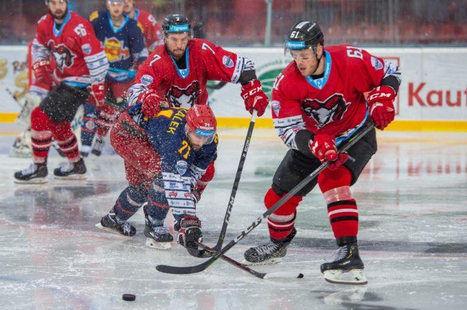 Hokejisti Banskej Bystrice budú mať nového majiteľa, klub získajú bývalí hráči