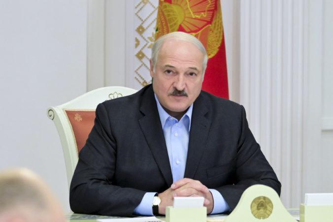 Bielorusko zablokovalo populárny spravodajský web, rozsiahlo mapoval protesty proti Lukašenkovi