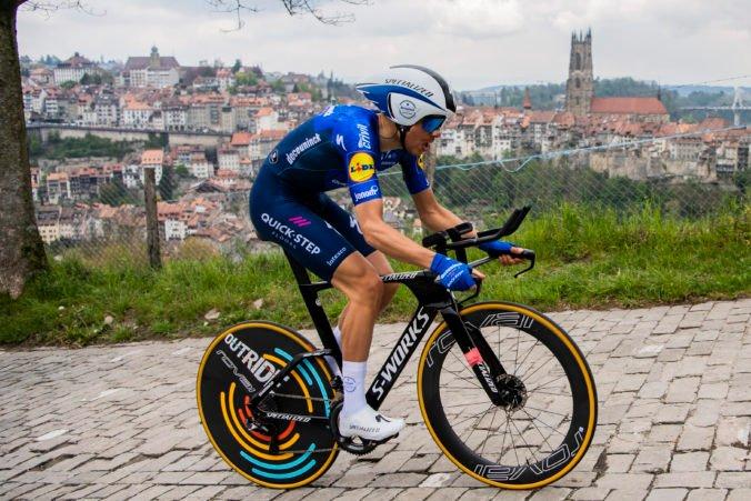 Deceuninck túži po belgickom víťazovi Tour de France, Quick-Step bude naďalej sponzorom tímu
