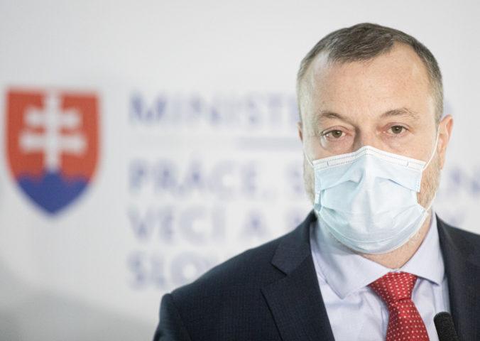 Krajniak odmieta robiť sudcu medzi Matovičom a Sulíkom, SaS mala svoje výhrady k rozpočtu naznačiť skôr