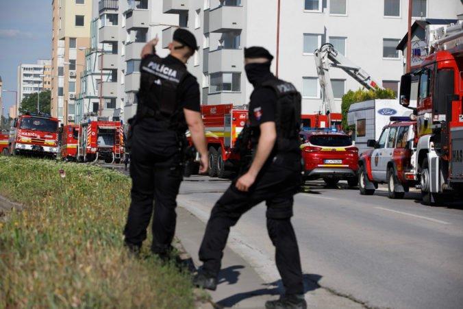 Systém sociálneho zabezpečenia policajtov a hasičov sa meniť nebude, ubezpečuje ministerstvo vnútra