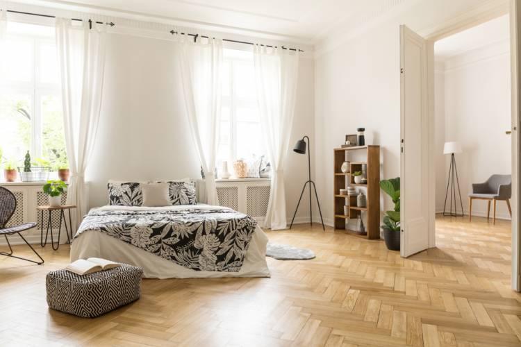 Parapety a podlaha pre váš nový dom