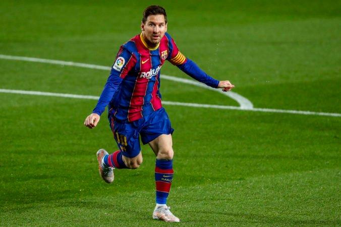 Budúcnosť Messiho v FC Barcelona je otázna, do konca sezóny už nenastúpi a nepodpísal ani novú zmluvu