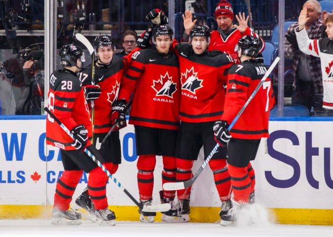 Kanadskí hokejisti sa musia na MS v Rige zaobísť bez Dubého, kapitánom bude Henrique