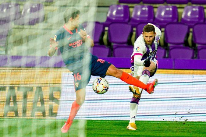 Brazílčan Ronaldo sľúbil hráčom Valladolidu po 150-tisíc eur, ak vyhrajú nad Atléticom Madrid