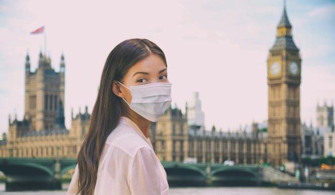 Nemecko pre indický variant koronavírusu obmedzuje vstup ľudí z Veľkej Británie na svoje územie