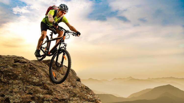 Vyberte si kvalitnú prilbu na bicykel