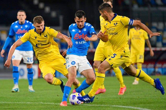 Futbalisti Neapola si nezahrajú v Lige majstrov, tréner Gattuso končí na lavičke tímu