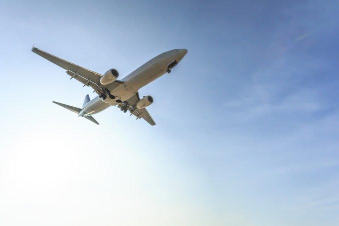 Na palube odkloneného letu do Bieloruska vládla panika, pasažieri sa obávali zrútenia stroja