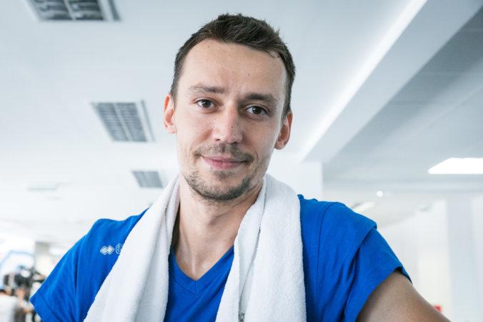 Emanuel Kohút sa po dlhých rokoch vracia do slovenskej volejbalovej extraligy, hrať bude za Komárno