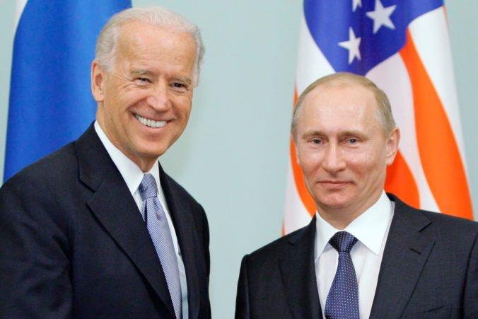 Prvý summit Biden – Putin bude v Ženeve, je známy už aj dátum stretnutia a témy