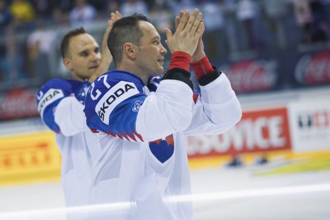 Triumf nad Rusmi na MS nebol dielom náhody. Nagy vravel Šatanovi, že Slováci majú na postup do štvrťfinále