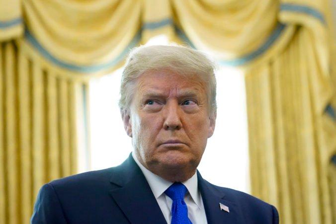 Prokurátor v New Yorku zvolal veľkú porotu, vyšetriť má obchodné záležitosti Donalda Trumpa
