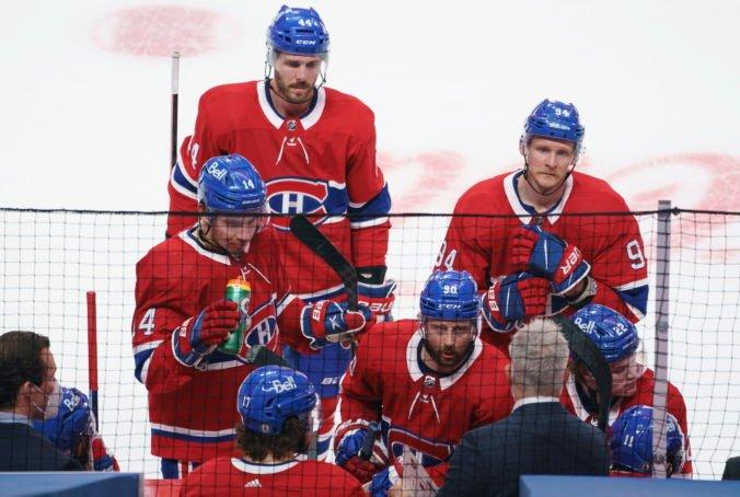 """Tatar rozdal """"hity"""" a zbieral mínusky, ale štvrtý zápas play-off NHL Montreal nevyhral (video)"""