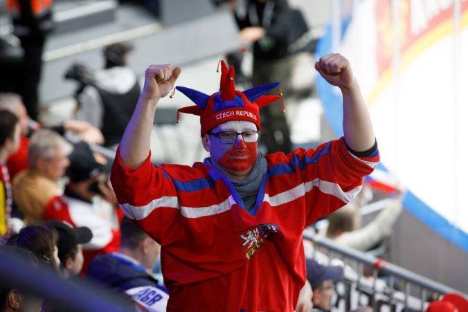 MS v hokeji 2021 aj s fanúšikmi na tribúnach, od utorka môže prísť na zápasy obmedzený počet divákov