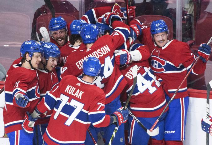 Montreal si vynútil siedmy duel proti Torontu, Boston hetrikom Pastrňáka zostrelil NY Islanders (video)