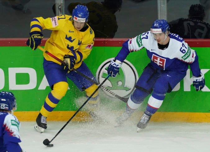 """Rusko môže na MS v hokeji 2021 pomôcť Slovensku, ale Švédi špekulujú o """"dohodnutej postupovej remíze"""" s Českom"""