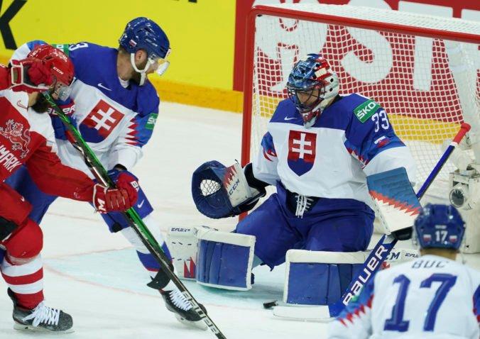 Slovenskí hokejisti budú patriť podľa Reichela k svetovej špičke, do semifinále na MS tipuje Švajčiarov a Čechov