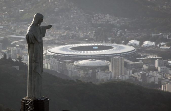 Tohtoročný juhoamerický šampionát Copa América sa napokon bude hrať v Brazílii