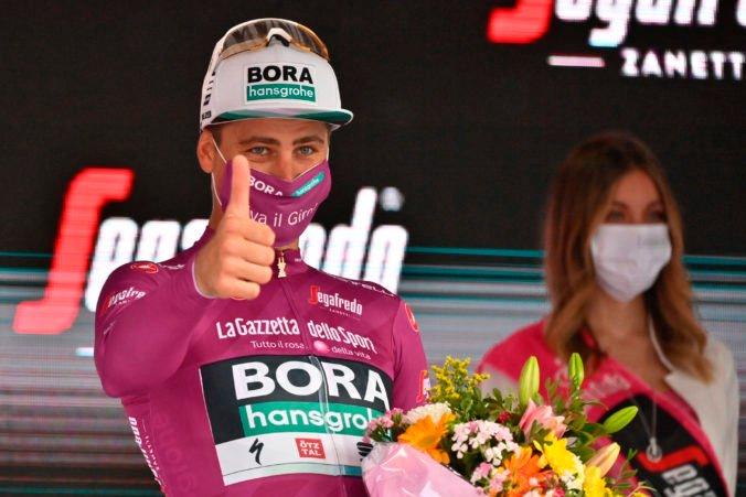 Sagan má na dosah pokorenie historického rekordu, môže sa mu to podariť na Tour de France
