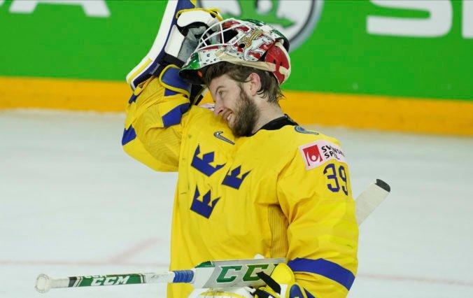 Švédi sú po fiasku na MS v hokeji 2021 pod paľbou kritiky. Kde premrhali šancu na postup do štvrťfinále?