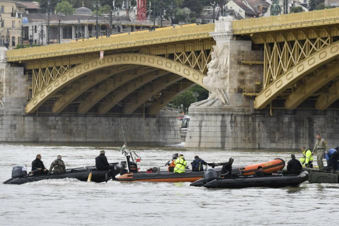 V Budapešti odhalili pamätník obetiam potopenej výletnej lode, tragédia si vyžiadala 28 životov