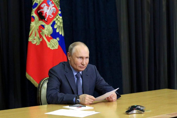 Rusko schválilo odstúpenie od Zmluvy o otvorenom nebi, nepripojili sa ani USA