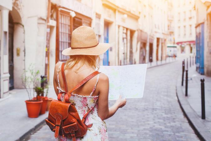 Francúzsko povolí vstup zahraničným turistom do krajiny, zaočkovaní môžu cestovať s výhodou