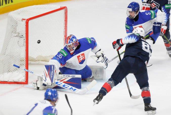 Súperi Slovenska na MS v hokeji 2022 sú známi. Skupina je ľahšia ako v Rige a mali by sme postúpiť do štvrťfinále