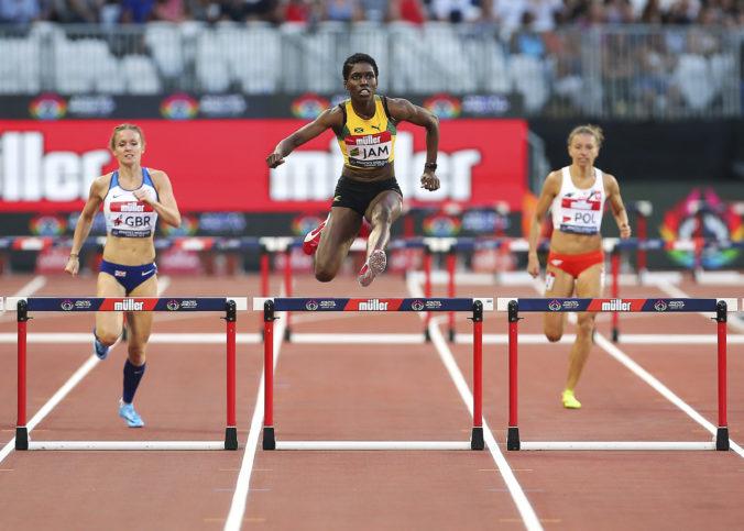 V Hengele padol päť rokov starý svetový rekord na 10 000 m, prekonala ho Hassanová