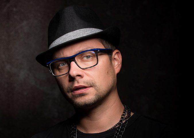 Košický spevák Ivo Bič zverejnil svoj druhý singel, do konca roka by rád vydal sólový album