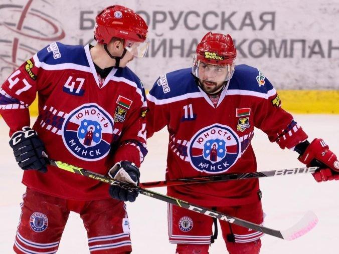 Bieloruský klub Junosť Minsk si nakoniec hokejovú Ligu majstrov nezahrá. Má šancu Zvolen?