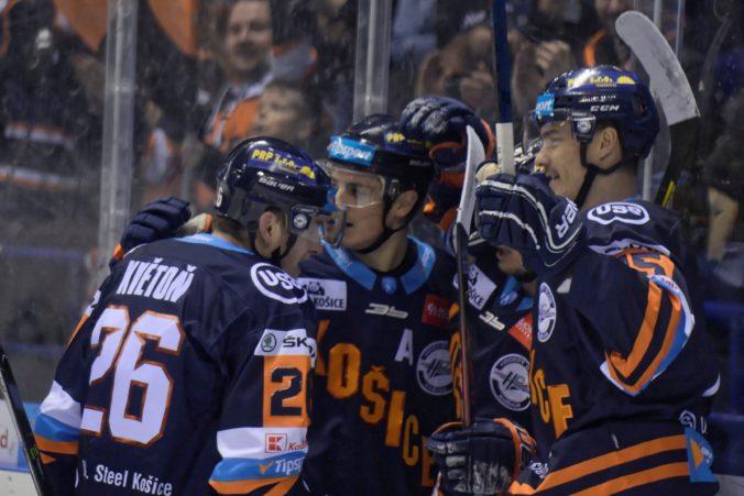 Extraligový tím HC Košice posilnil ruský útočník so skúsenosťami z KHL aj fínskej ligy