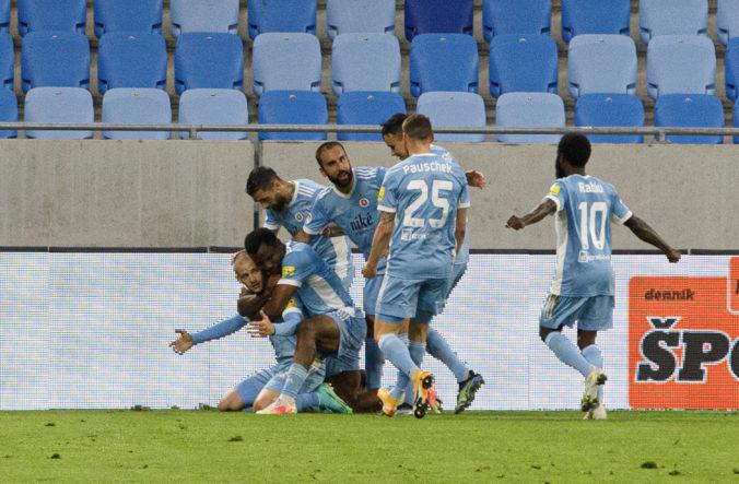 Futbalisti majstrovského Slovana začali s prípravou, v pláne je aj sústredenie v Rakúsku
