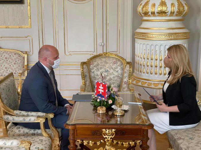 Čaputová sa s ministrami zúčastní samitu NATO, Slovensko potvrdí postoje k zbrojeniu a rozširovaniu aliancie