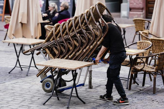 V Rakúsku sa turizmus zotavuje, naďalej však zostáva hlboko pod predkrízovou úrovňou