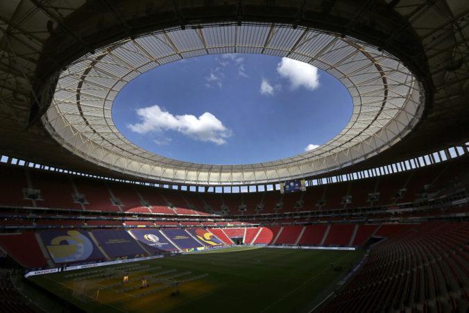 Venezuela musela povolať na Copa América 15 nových hráčov, dôvodom je koronavírus