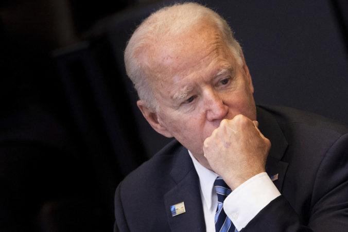 Biden bol na samite vrelo privítaný, opätovne potvrdil záväzok Spojených štátov voči NATO