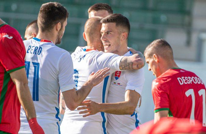 """Slováci odštartujú ME vo futbale v ruskom Petrohrade, hrať budú na štádióne s prezývkou """"Pamätník korupcie"""""""