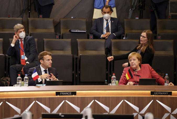 """Čína predstavuje podľa lídrov aliancie bezpečnostnú hrozbu, tiež sa obávajú jej """"donucovacej politiky"""""""