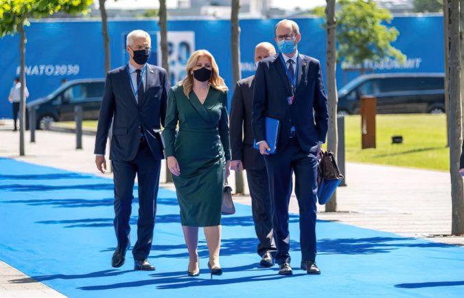 Strategická koncepcia NATO by mala priniesť inovatívne prístupy k hrozbám, tvrdí Korčok