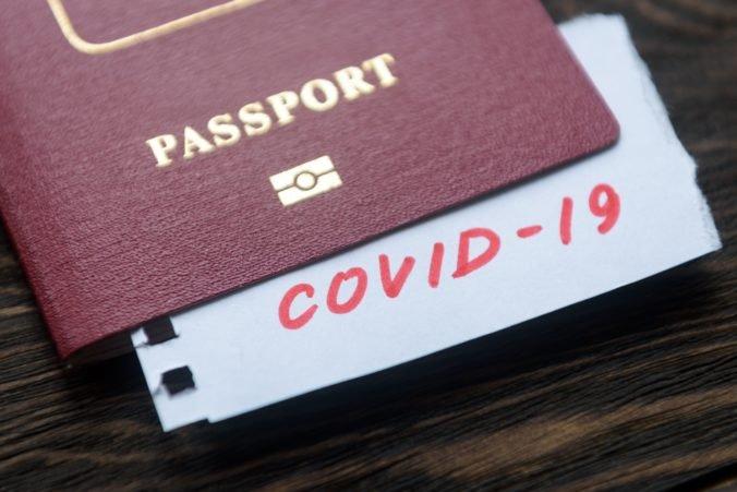 Slováci majú rekordný záujem o expresné vydanie pasu, povzbudilo ich uvoľnenie opatrení pri cestovaní