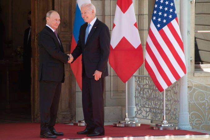 Summit Bidena a Putina je prejavom zodpovednosti a je potrebné otvorene hovoriť o konfliktoch, myslí si Korčok