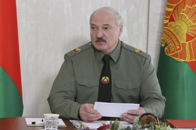 Rakúsko údajne zablokovalo sprísnenie sankcií proti Lukašenkovmu režimu