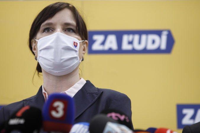 Najbezpečnejšia dovolenka bude na Slovensku. Remišová vyzýva ľudí, aby ostali doma