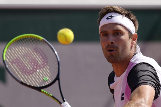 Na OH v Tokiu sa predstavia mužský deblový pár aj singlista Gombos, slovenské tenistky si zrejme nezahrajú