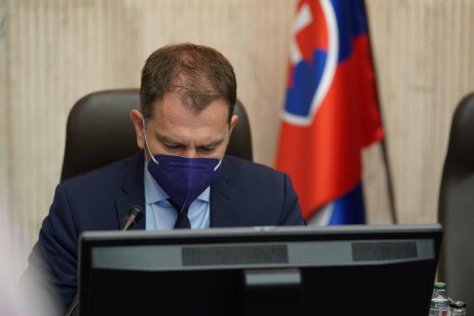 Trest za úspech? Matovič tvrdí, že Slovensko získa z plánu obnovy o deväťsto miliónov eur menej