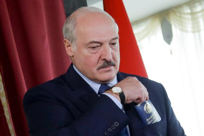 Únia uvalila nové sankcie na Lukašenkov režim, pocíti ich už aj hospodárstvo Bieloruska