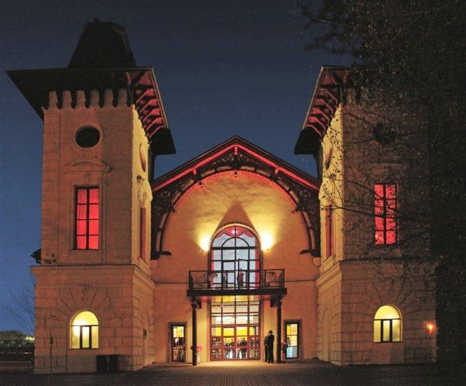 Divadlo Aréna čaká rozsiahla rekonštrukcia, Bratislavský kraj to bude stáť vyše štyri milióny eur