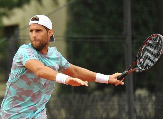 Kližan zrejme odohral posledný zápas v kariére, v prvom kole kvalifikácie Wimbledonu podľahol Kolářovi